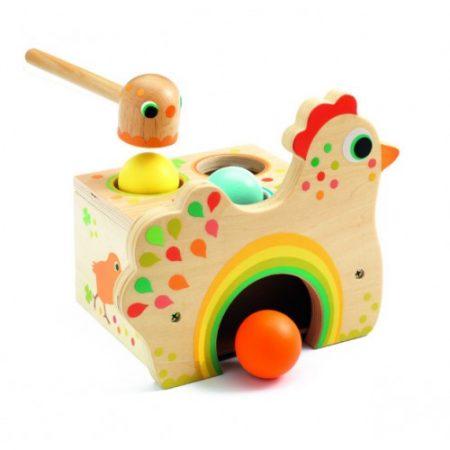 jocuri educative, jucarii copii, joc indemanare, jucarii lemn