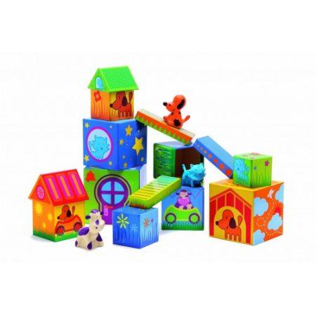 jocuri creative, jocuri copii, jocuri educative, jocuri cuburi, jocuri animale
