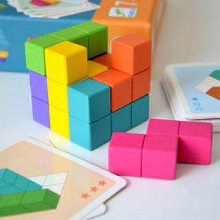 jucarii educative, joc indemanare, joc strategie