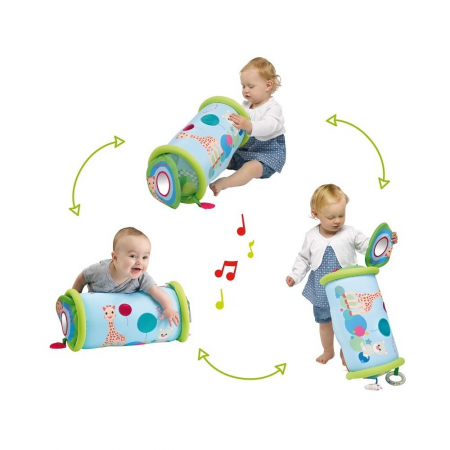 jucarie rolling, jucarie vulli, jucarie activitati, jucarie indemanare, jucarie dexteritate, jucarie bebelusi, vulli, jucarii