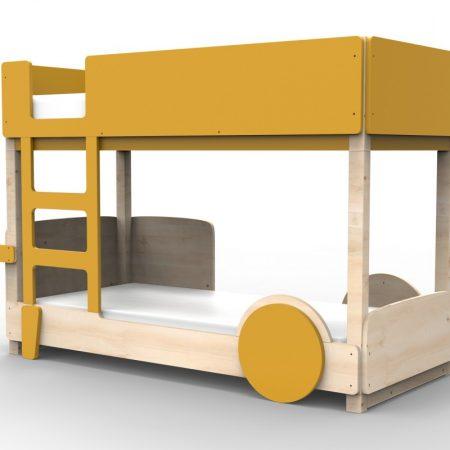 pat supraetajat, pat copii, pat, par discovery, montessori