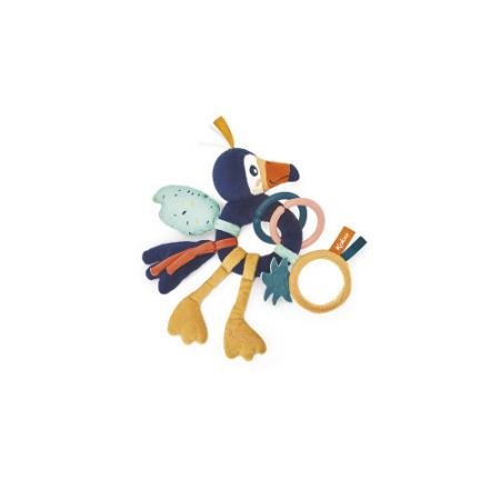 jucarie multiactivitati papagal kaloo, jucarie multiactivitati kaloo, jucarie activitati kaloo, jucarie kaloo, papagal kaloo, kaloo, jucarie activitati, jucarie multiactivitati, jucarie bebelusi