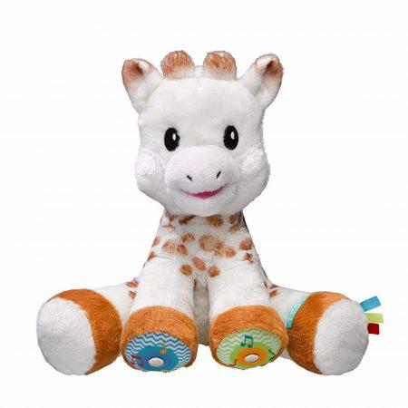 jucarie muzicala plus girafa sophie vulli, jucarie muzicala vulli, jucari muzicala girafa sophie, jucarie plus girafa sophie, jucarie plus vulli, vulli, girafa sophie, jucarii muzivale bebe, jucarii bebe, jucarii bebelusi