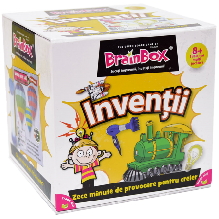brainbox inventii, brainbox, inventii brainbox, juc brainbox, joc educatib brainbox, joc educativ