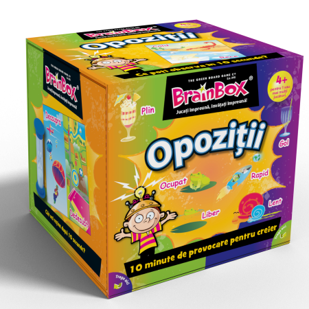 brainbox opozitii, brainbox, opozitii, joc educativ brainbox, joc educativ, joc brainbox
