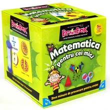 brainbox matematica pentru cei mici, brainbox matematica, matematica, brainbox, joc educativ brainbox, joc educativ, joc brainbox, joc