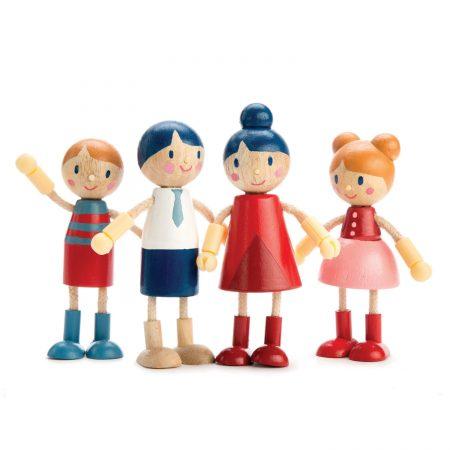 set figurine tender leaf, set figurine, set tender leaf toys, figurine tender leaf toys, tender leaf toys