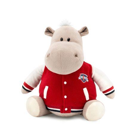 hipopotam, hipopotamul po, hipopotam otange toys, po orange toys
