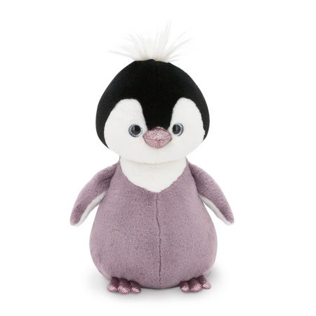 fluffy pinguin, pinguin mov, pinguin orange toys