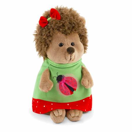 ariciul fluffy mamaruta, ariciul fluffy, ariciul fluffy orange toys, arici orange toys, mamaruta, jucarie orange toys