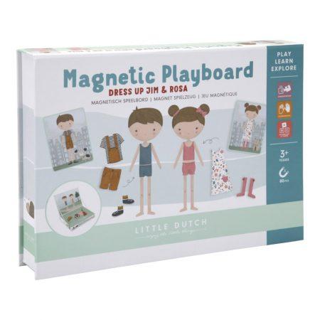puzzle magnetic little dutch, puzzle little dutch, puzzle magnetic, puzzle, little dutch