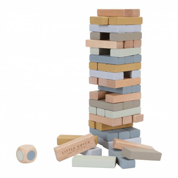 blocuri little dutch, blocuri constructie little dutch, turn little dutch, little dutch, blocuri constructie lemn